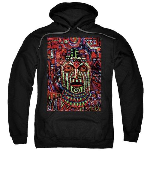 Masque Number 3 Sweatshirt