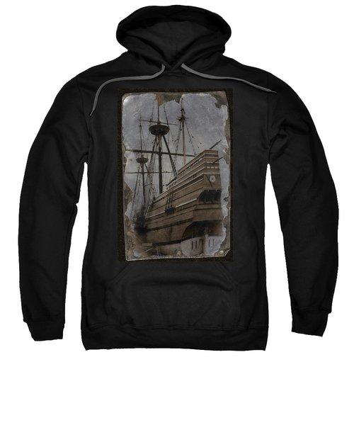 Mayflower 1 Sweatshirt