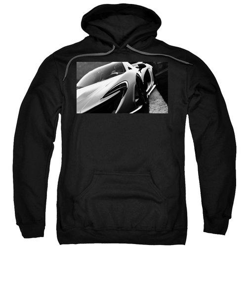 Mclaren 720s - 3 Sweatshirt