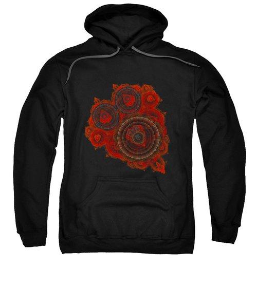 Mechanical Heart Sweatshirt