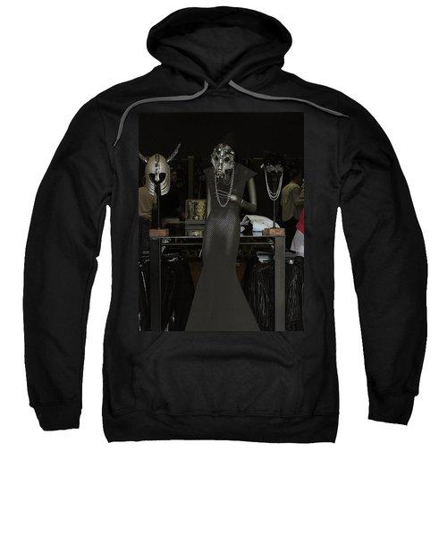 Melrose Avenue Witty Stile Sweatshirt