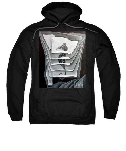 Memory Layers Sweatshirt