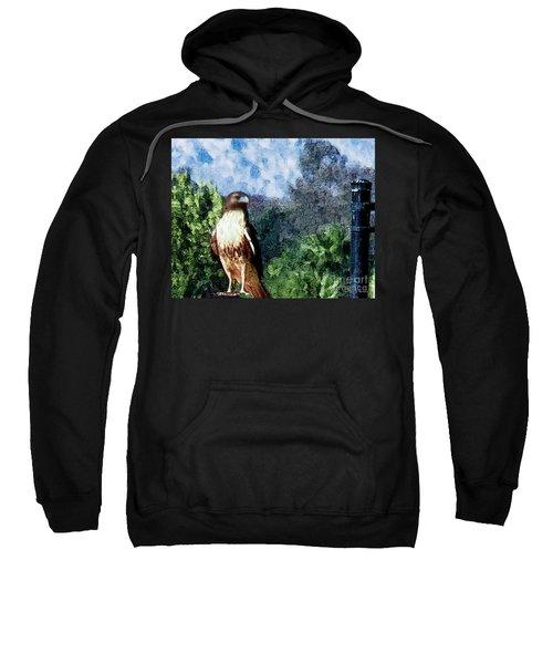 Menifee Falcon Sweatshirt