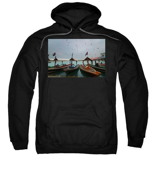 Merchants Of Dubai Sweatshirt