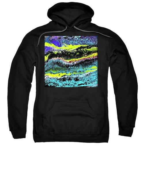 Mercury Wars 9 Sweatshirt