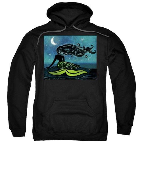 Mermaid Song Sweatshirt