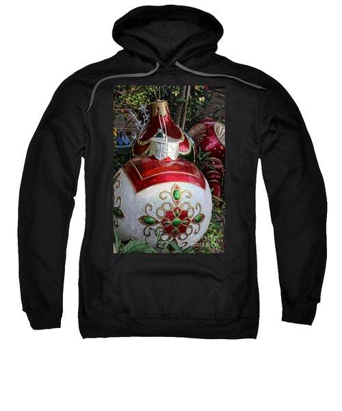 Merry Joyful Christmas Sweatshirt