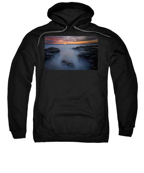 Mesmerized Sweatshirt