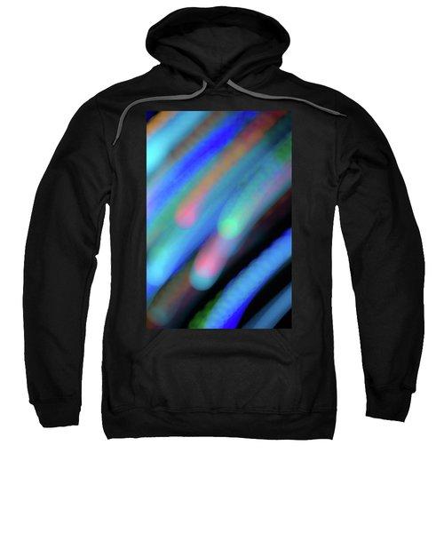 Meteor Storm Sweatshirt