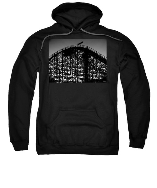 Midnight Ride Sweatshirt
