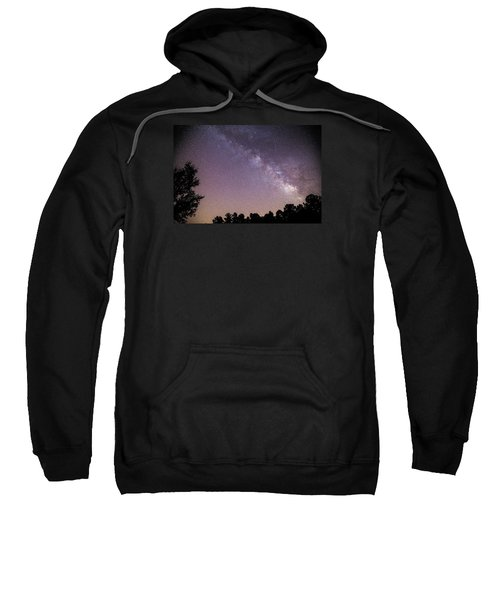 Milky Way Sweatshirt