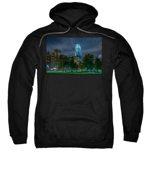 Millennium Construction Sweatshirt