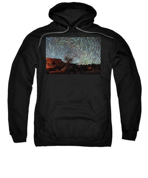 Mind Bending Sweatshirt
