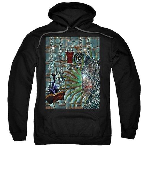 Mind Genocide Sweatshirt