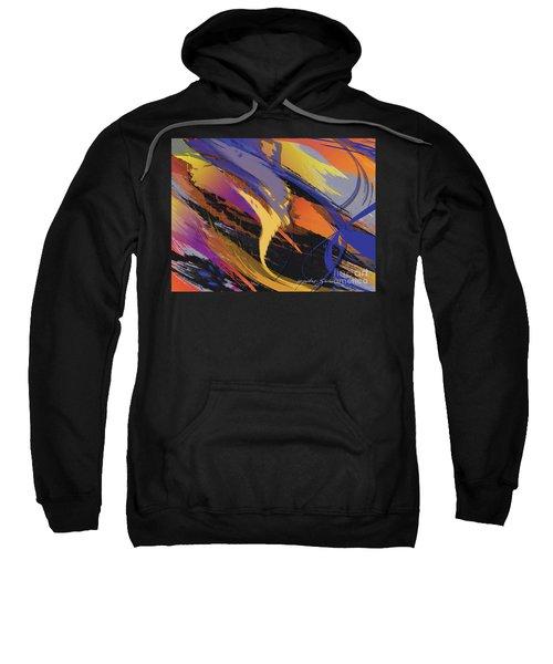 Mind Speed Sweatshirt