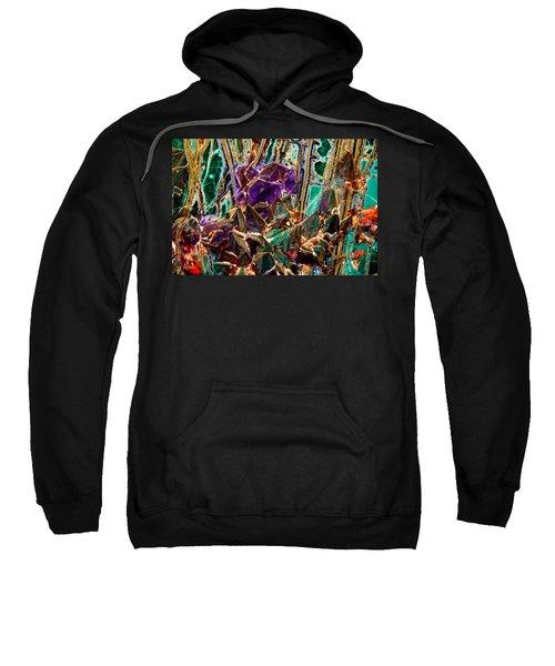 Mineral Maelstrom Sweatshirt