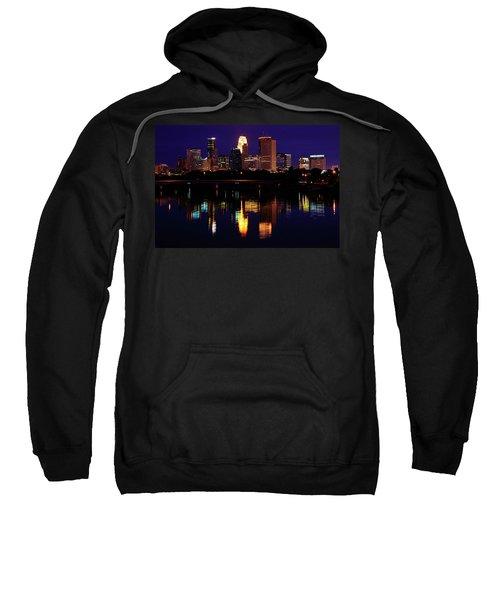 Minneapolis Twilight Sweatshirt