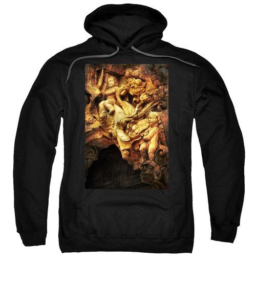Mission Cherubs Sweatshirt