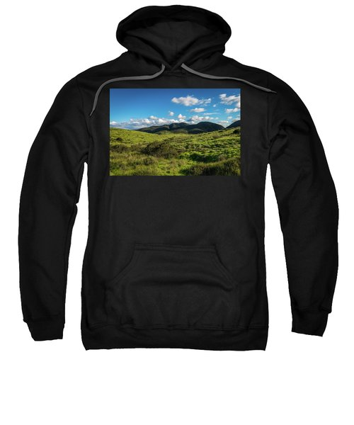 Mission Trails Grasslands Sweatshirt