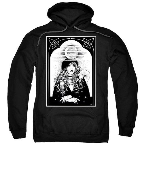 Mistress Of My Faith Sweatshirt