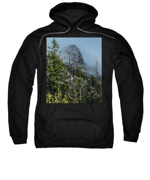 Misty Pinnacle Sweatshirt