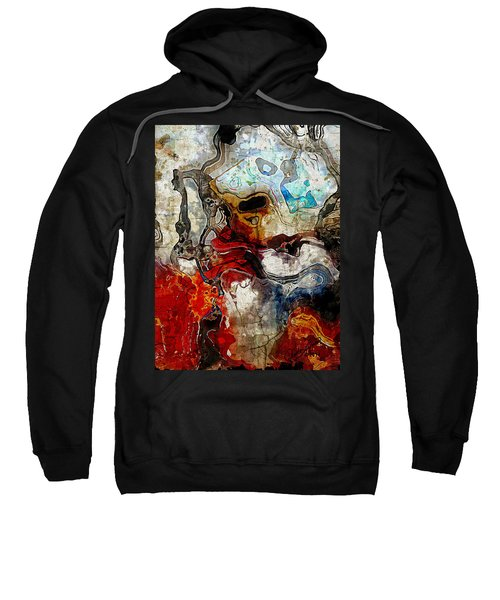 Mixed Emotions Sweatshirt