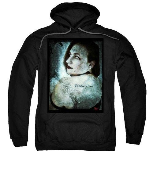 Mona 1 Sweatshirt