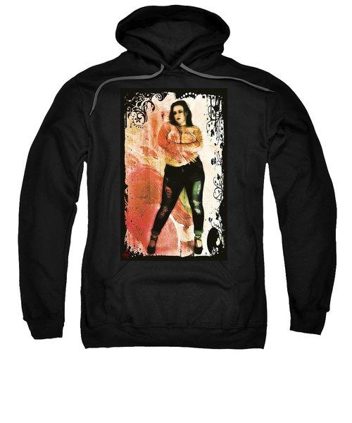 Mona 2 Sweatshirt