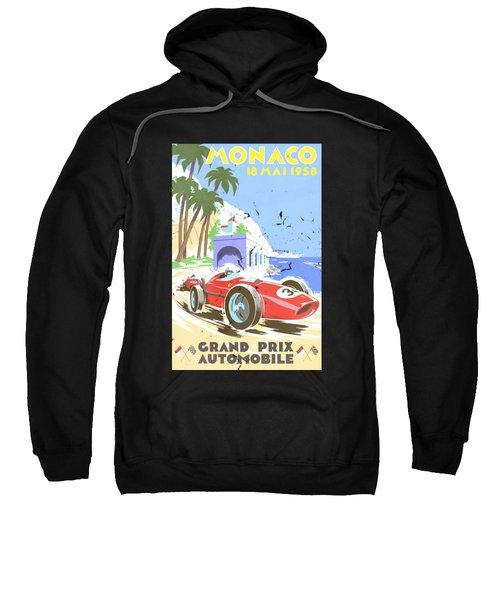 Monaco 1958 Sweatshirt