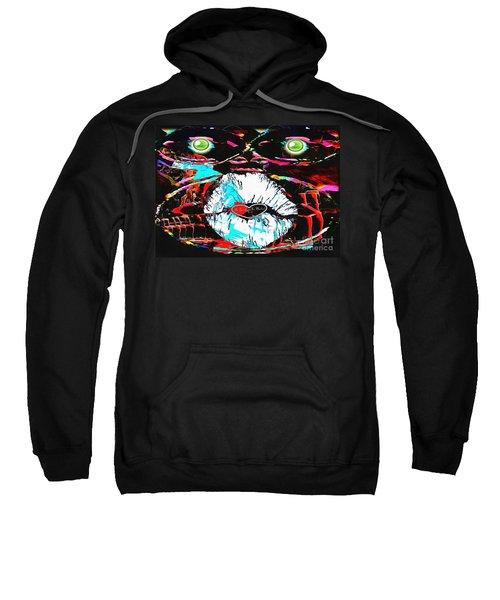 Monkey Works Sweatshirt