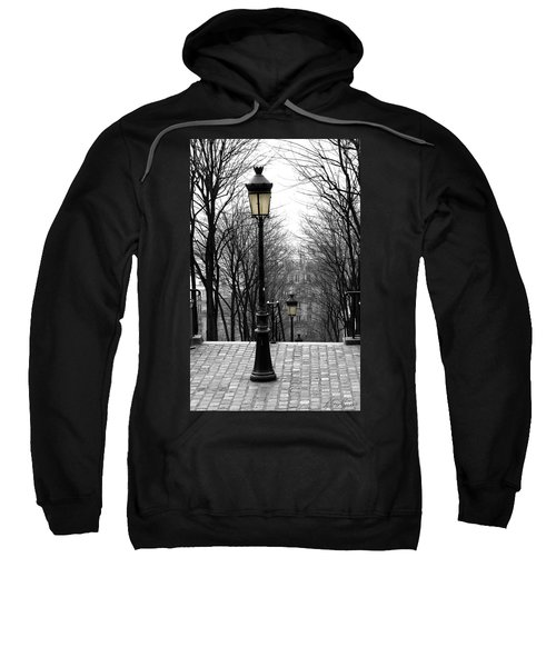 Montmartre Sweatshirt