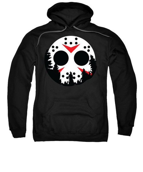 Moon Jason Sweatshirt