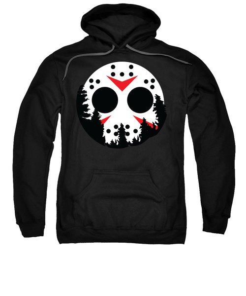 Moon Jason Sweatshirt