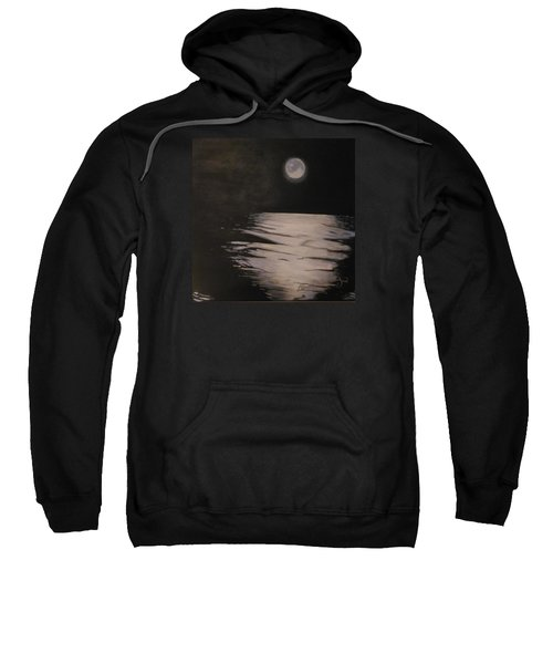 Moon Over The Wedge Sweatshirt