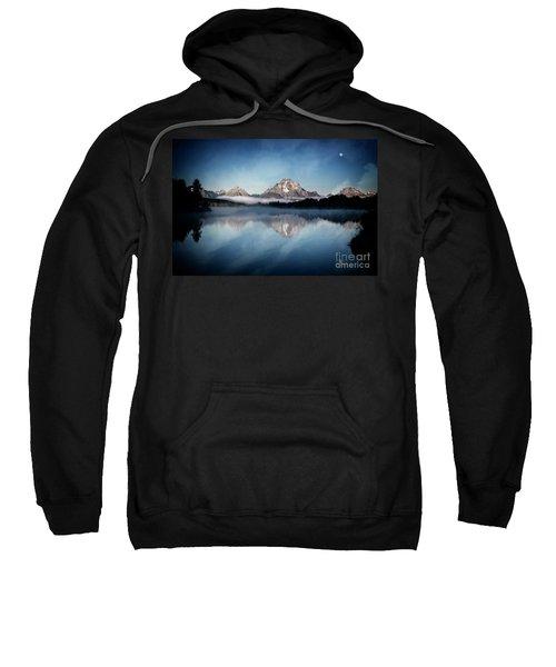 Moonset Sweatshirt