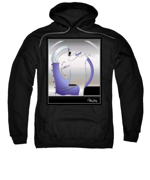 Moonlight Becomes You Sweatshirt