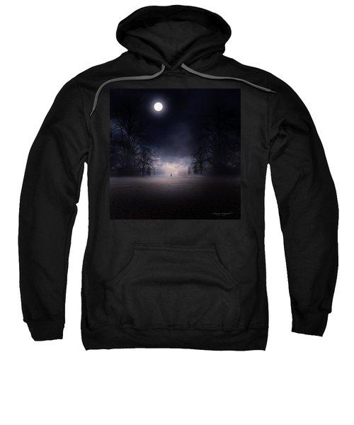 Moonlight Journey Sweatshirt