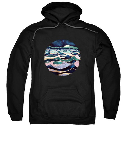 Moonlit Ocean Sweatshirt