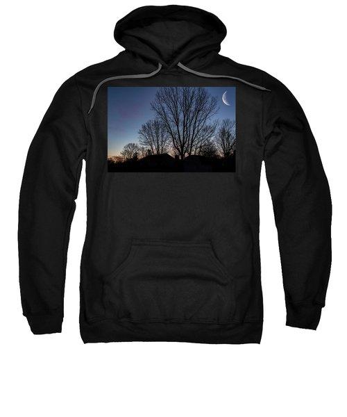 Moonlit Sunrise Sweatshirt