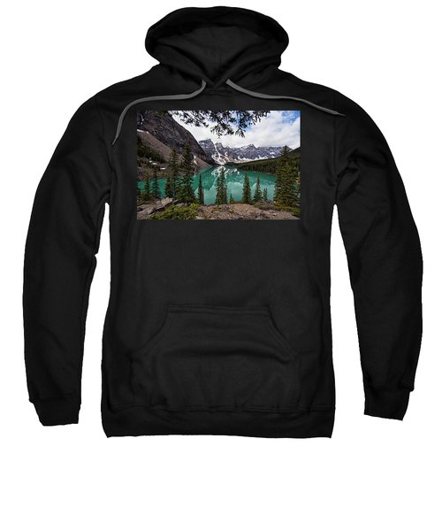 Moraine Lake Sweatshirt