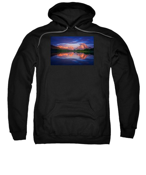 Moran Cloudcap Sweatshirt