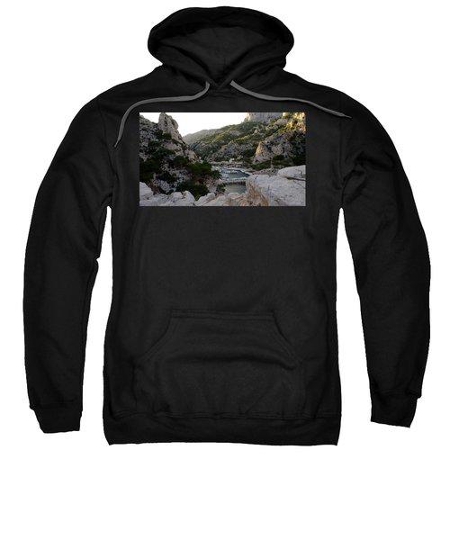 Morgiou Village Sweatshirt