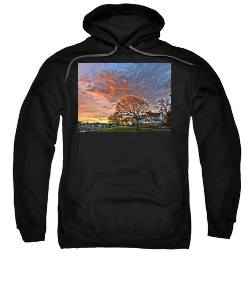 Morning Sky Sweatshirt