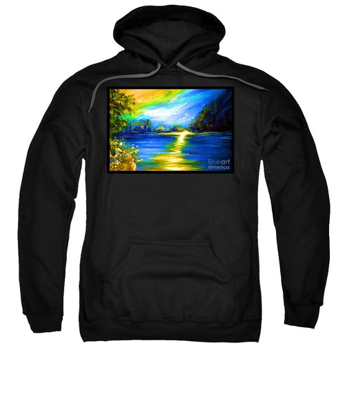 Morning Sunrise 9.6 Sweatshirt