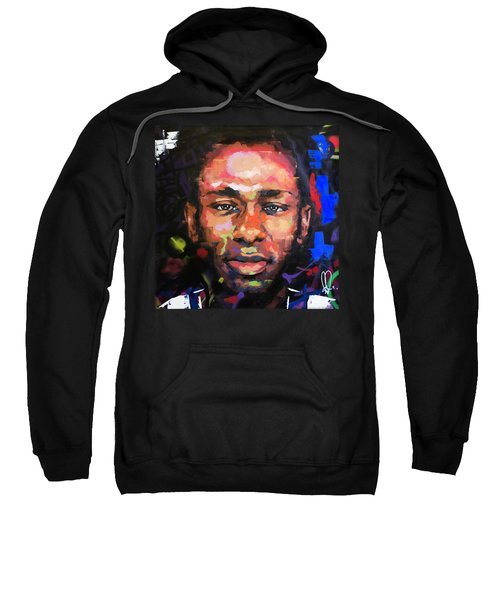 Mos Def Sweatshirt