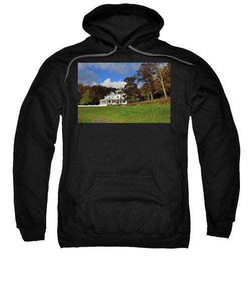 Moses Cone Flat Top Manor Sweatshirt