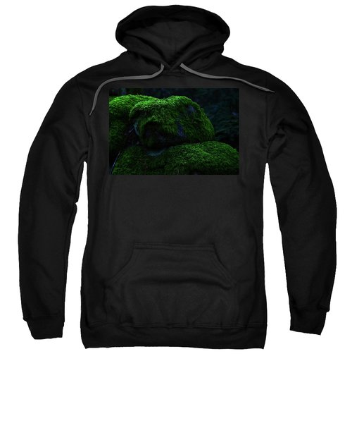 Moss Sweatshirt