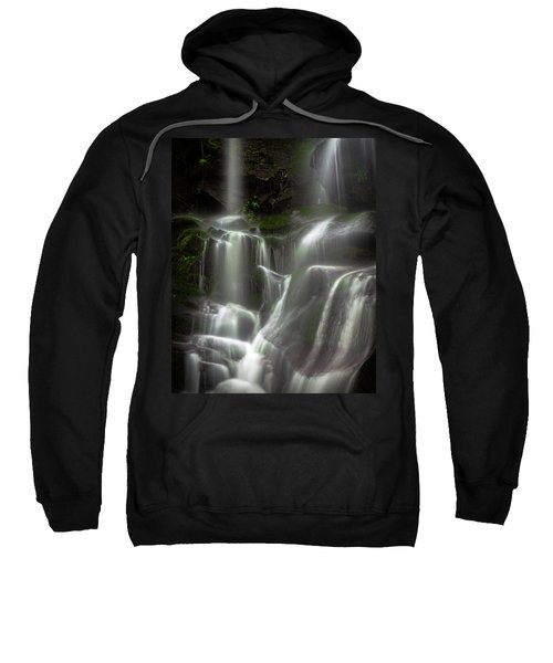 Mossy Waterfall Sweatshirt
