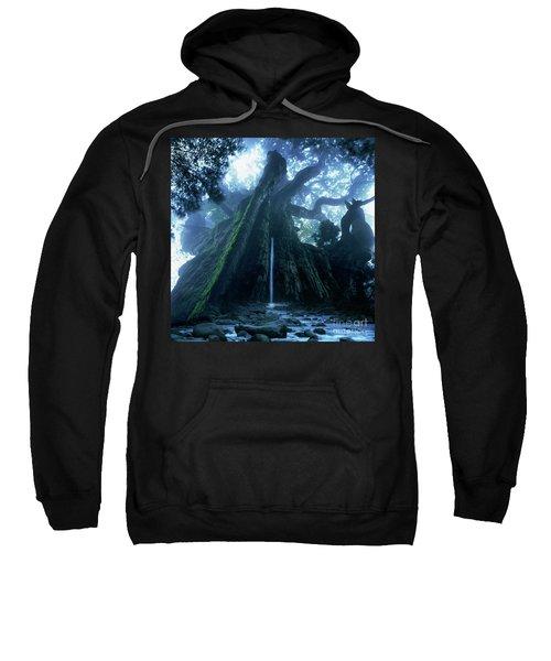 Mother Tree Sweatshirt