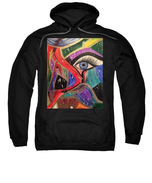 Motley Eye Sweatshirt